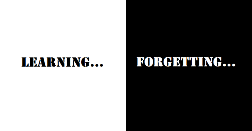 Forgetfulness/forgetting/difficulty in remembering