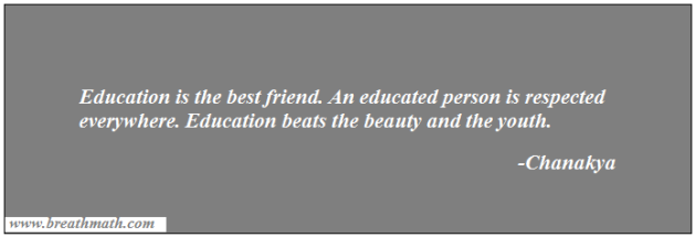Education and Beauty
